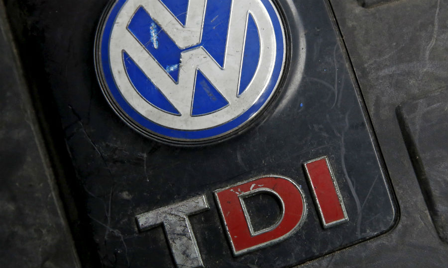 Bosch warned VW about illegal software use in diesel cars