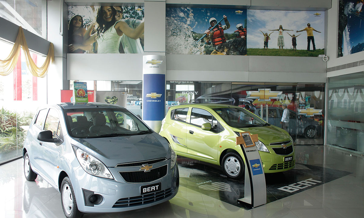 Gm To Pull Out Of India Market Sell South Africa Plant