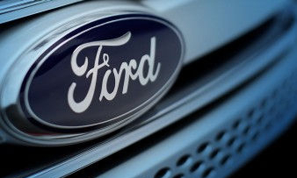 ford credit will revamp credit-risk model