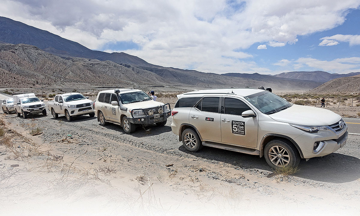 Toyota S Seven Year Quest To Make Ever Better More Than Just A Motto