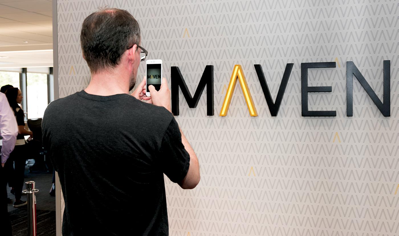 Why GM is expanding Maven's peer-to-peer car-sharing program