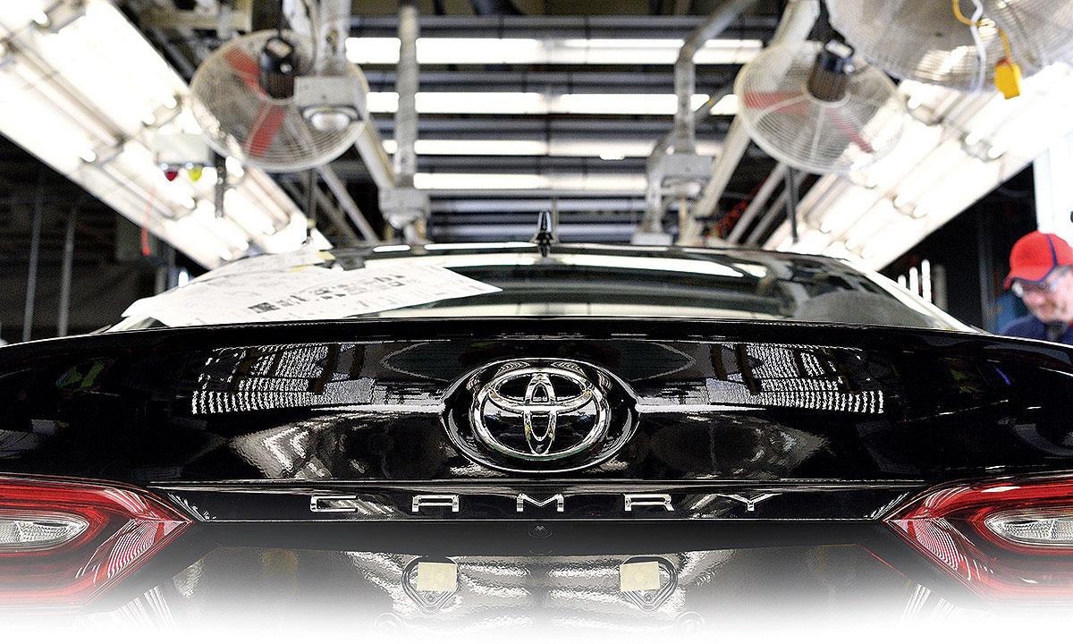 Kelebihan Toyota Tnga Tangguh
