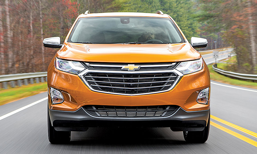 GM recalls 230,000 vehicles in N A  over brake problem