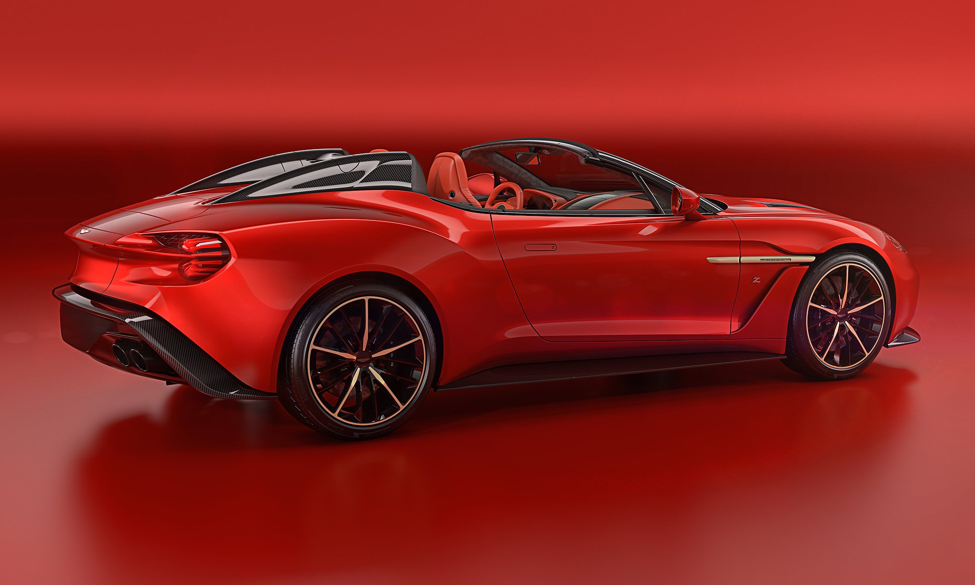 aston martin readies a sport wagon