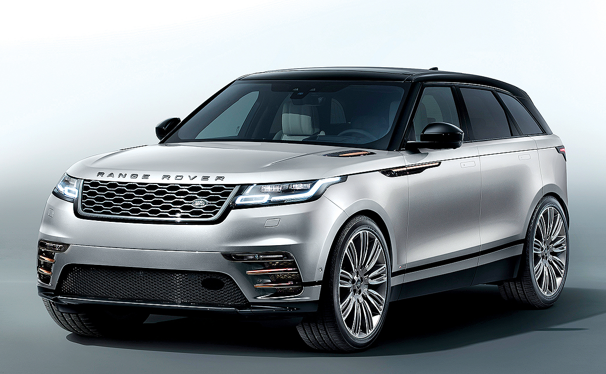 2020 Land Rover LR4 Rumors, Redesign, Release Date, Drivetrain >> Land Rover Product Offensive Rolls On