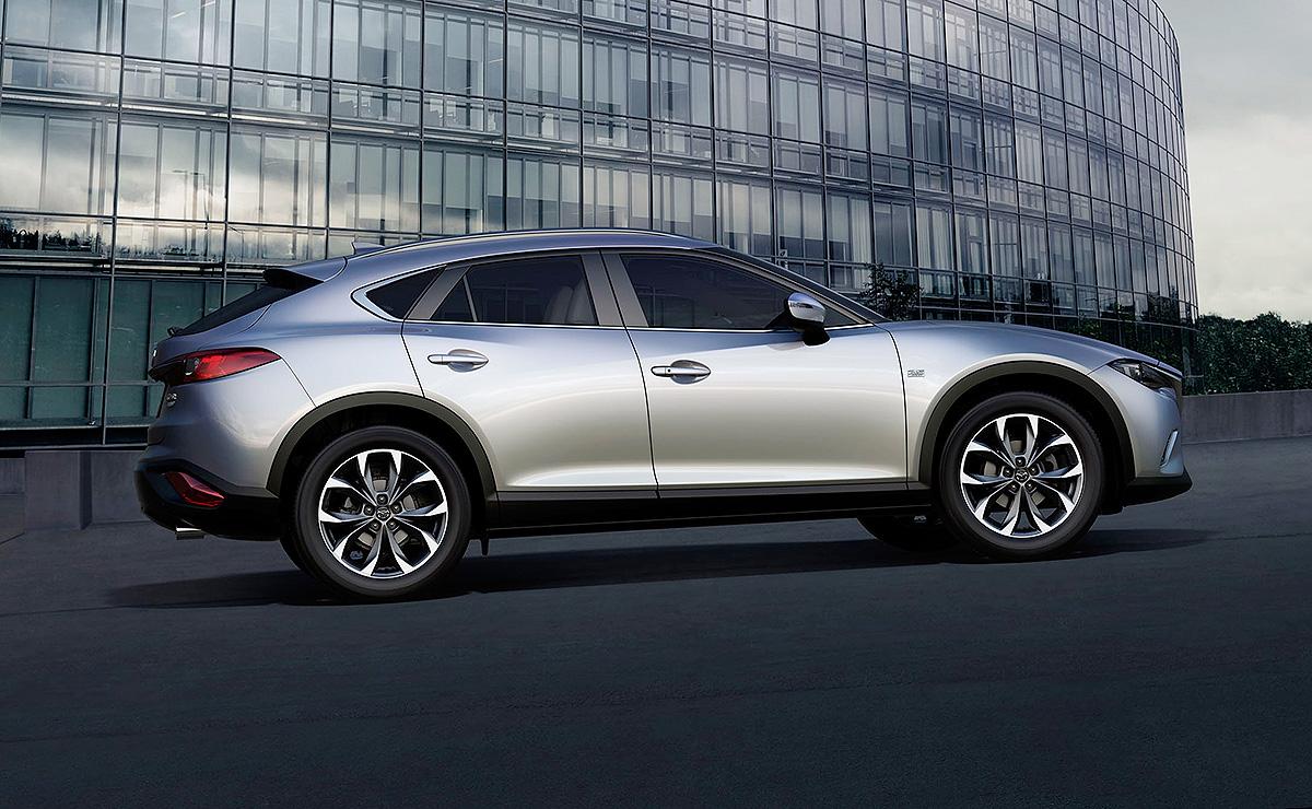 Kekurangan Mazda 4 Perbandingan Harga