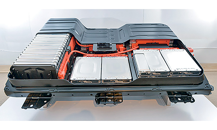 Nissan Leaf Battery >> What Does Nissan S Exit From Battery Business Mean