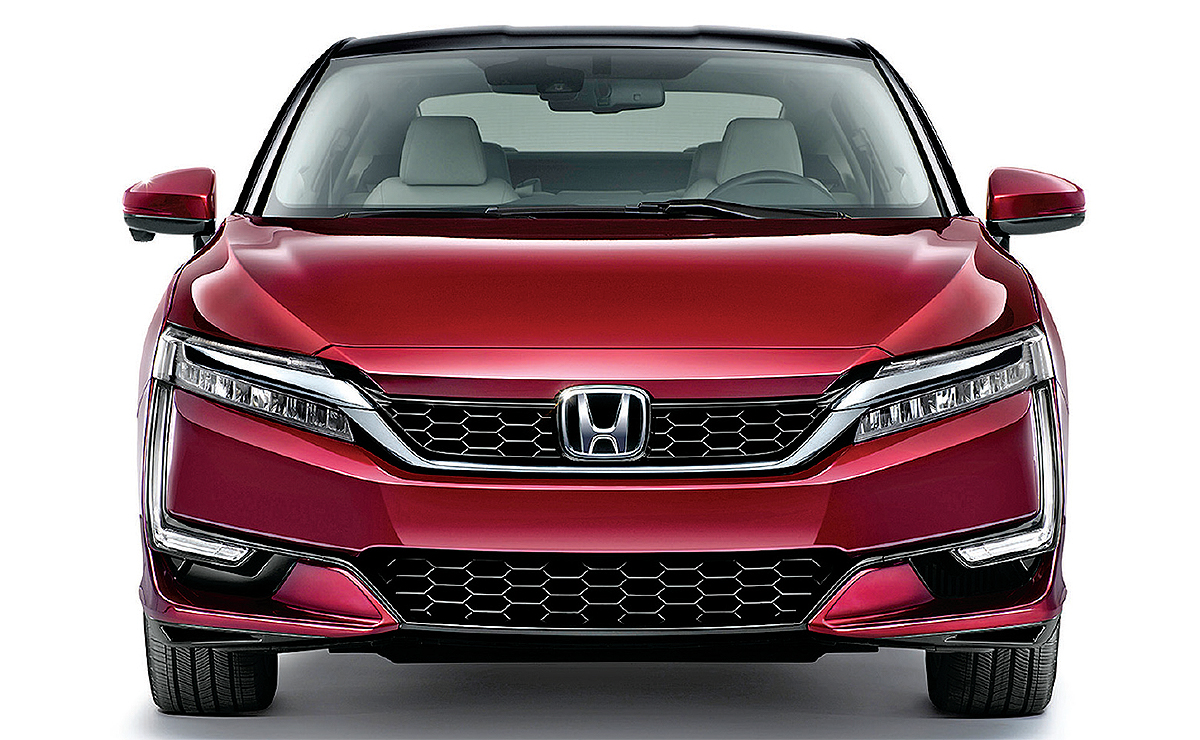 Honda S Requirements For The Clarity Ev Size And Price Limited Its Range