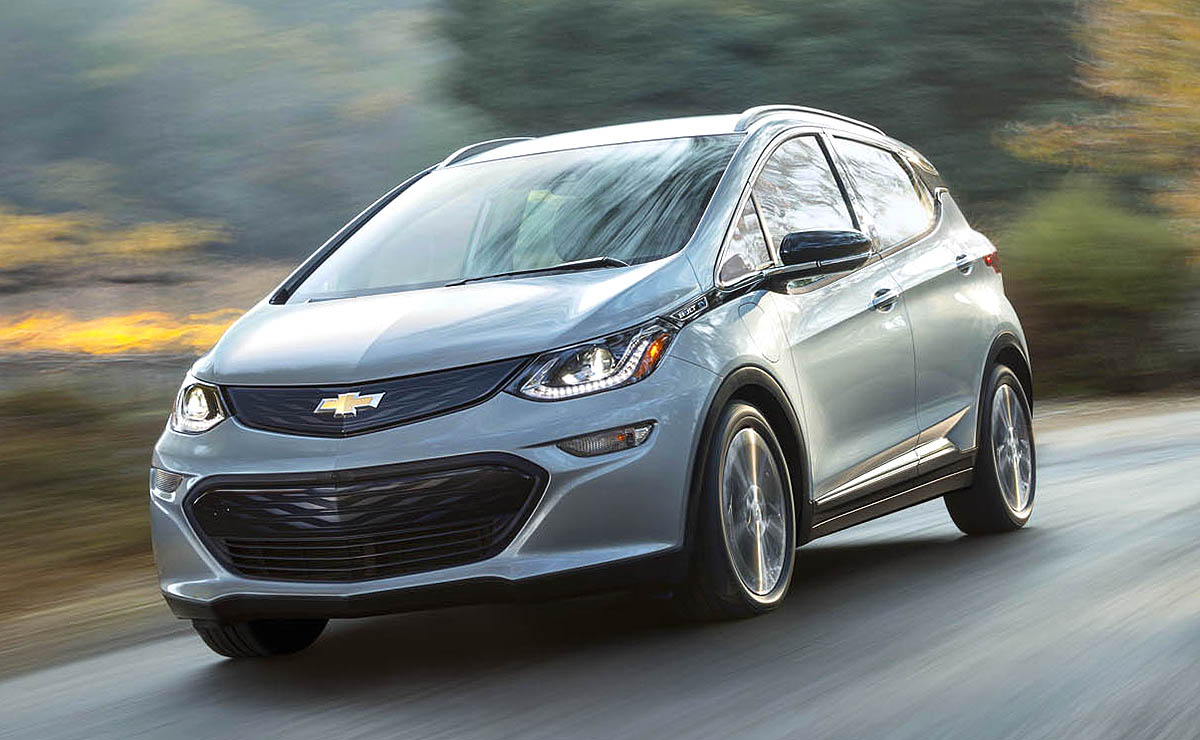 For Chevy Bolt Discounts Here Markups There