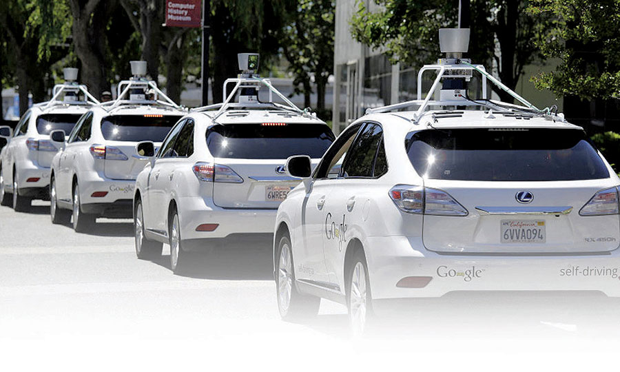 Google Seeking Michigan R D Site For Autonomous Cars Report Says Seeking michigan was established to connect you to the stories of our great state. automotive news