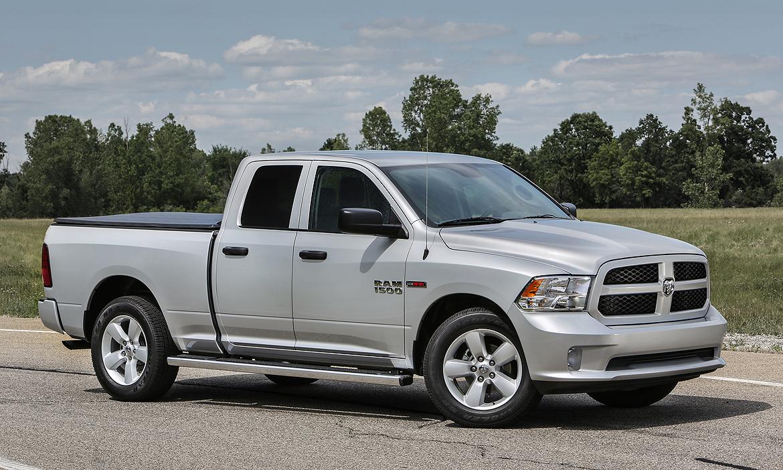 Dodge Ram 1500 Diesel >> Fca Resumes Ram 1500 Diesel Output