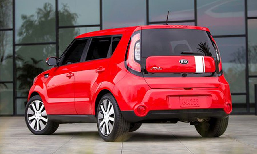 Kia recalls 342,381 Souls for second time for steering flaw