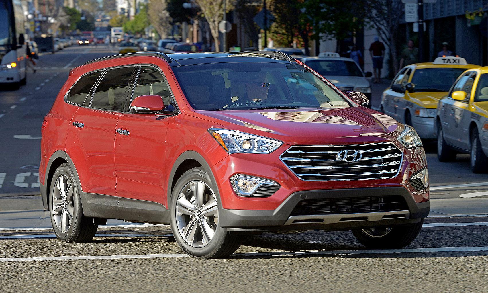 Hyundai, Kia recall nearly 1 5 million sedans, crossovers
