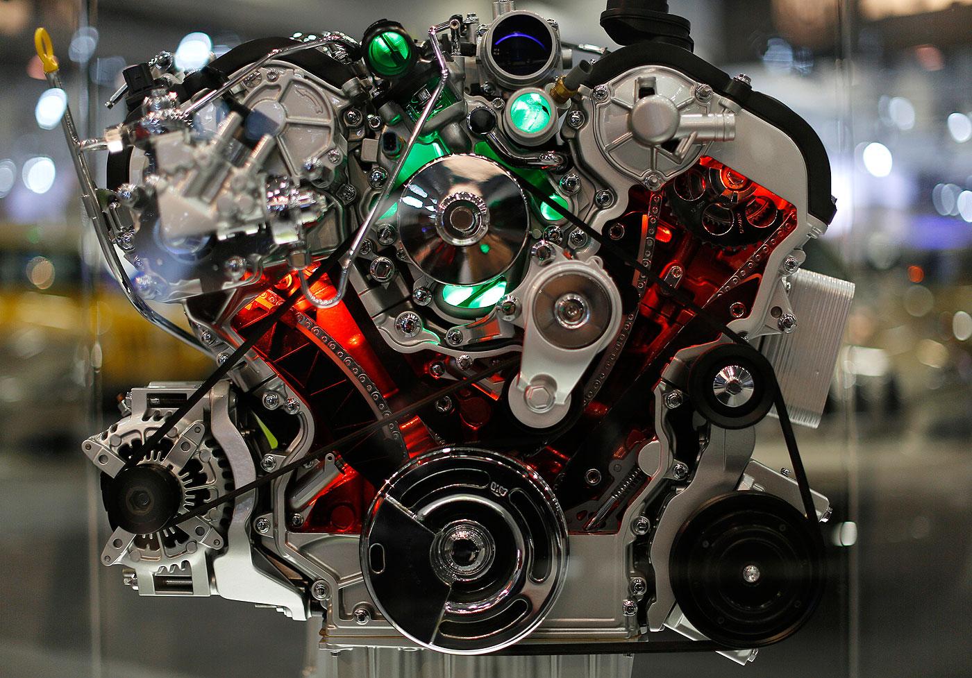 U S  may take 'weeks or months' to review FCA diesel