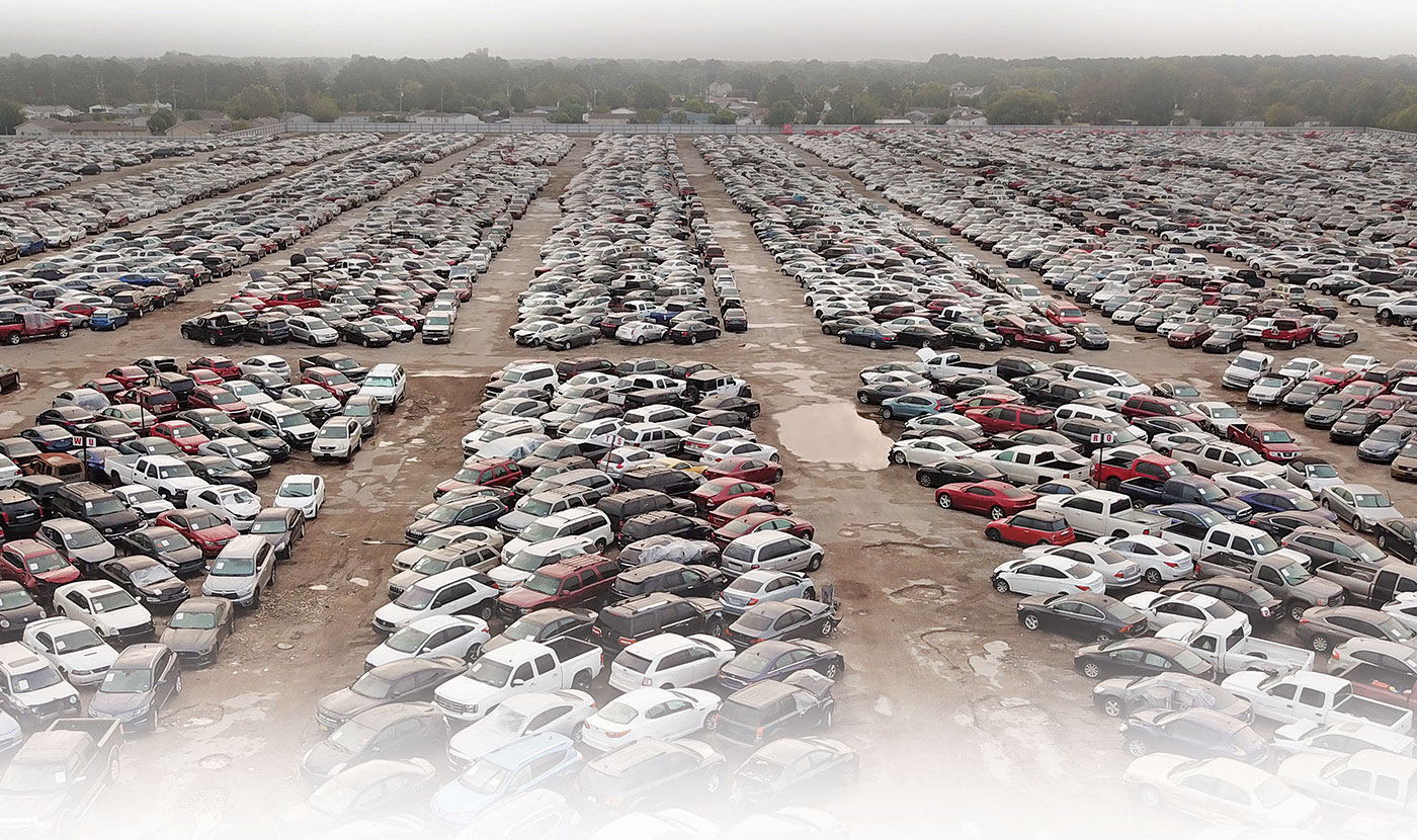 Kar To Spin Off Salvage Auction Business Iaa