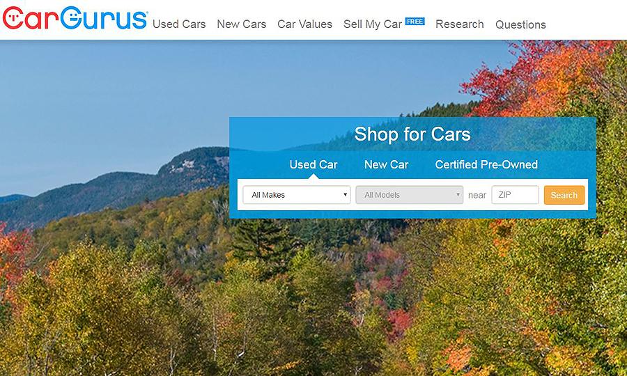 Cdk Global Cargurus Partner To Promote Dealer Inventory