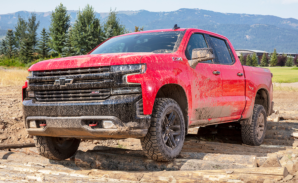 Gm Urges Patience As Silverado Pickup Now No 3 In United States