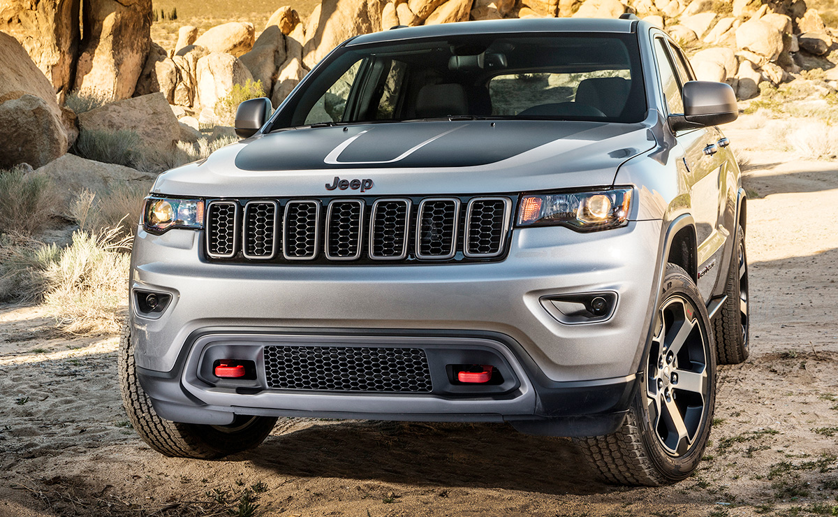 SUVs make 2018 4th-best new-vehicle sales year ever