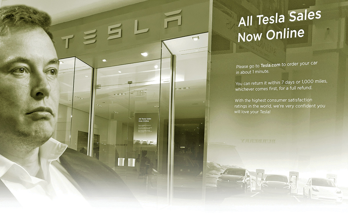 407d167b98c41 What does Tesla s new online focus mean for consumers