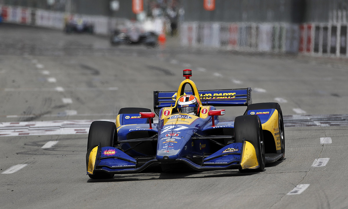 Acura replaces Toyota as title sponsor of Grand Prix of Long Beach