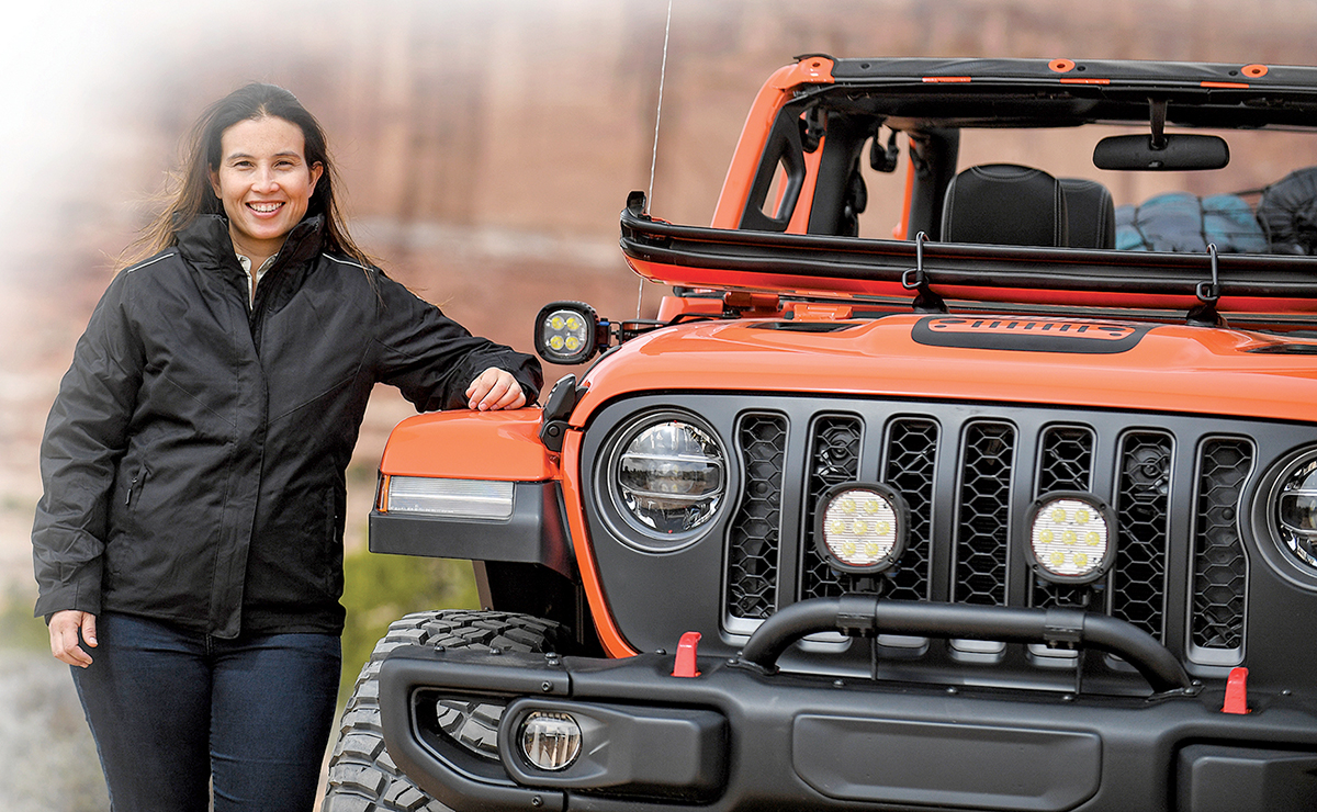 Jeep dealers, Mopar work together to push accessories sales