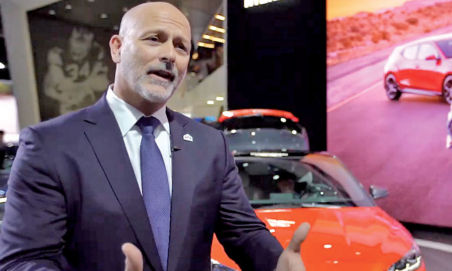 Hyundai Car Dealers Keep Price Advantage As Lineup Expands