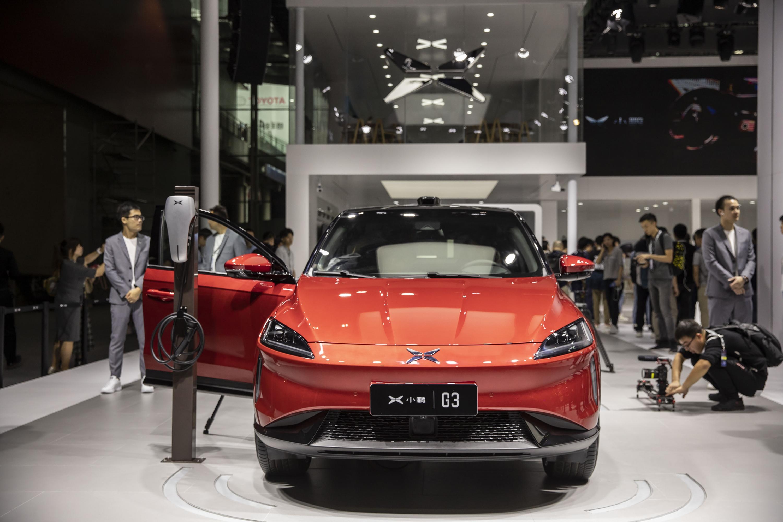 Gold Rush Auto >> Ev Gold Rush Lures Hopefuls As Tesla Looms