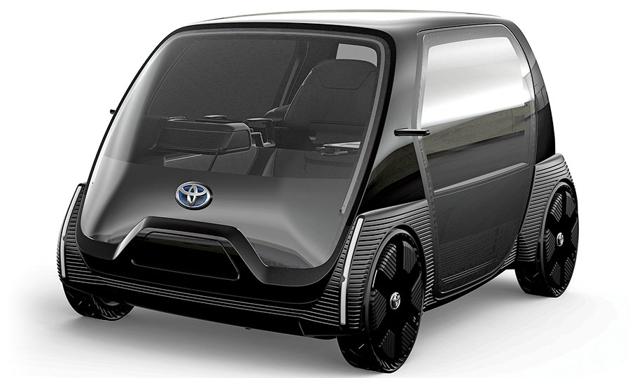 Best Solid State Amp 2020 Toyota amps up U.S. EV plans to join new 'surge'