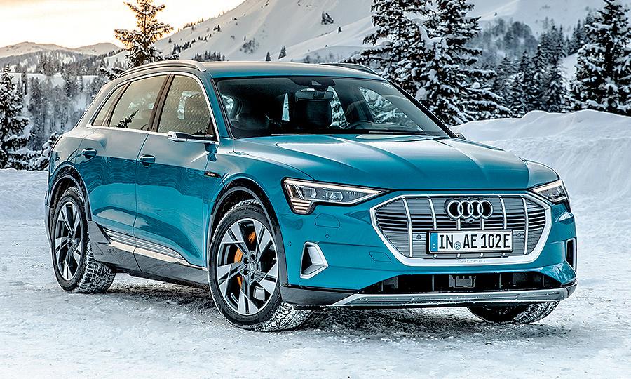 Volkswagen Group Latest Models >> Vw Audi Look To Parts Bin To Cut Ev Development Costs
