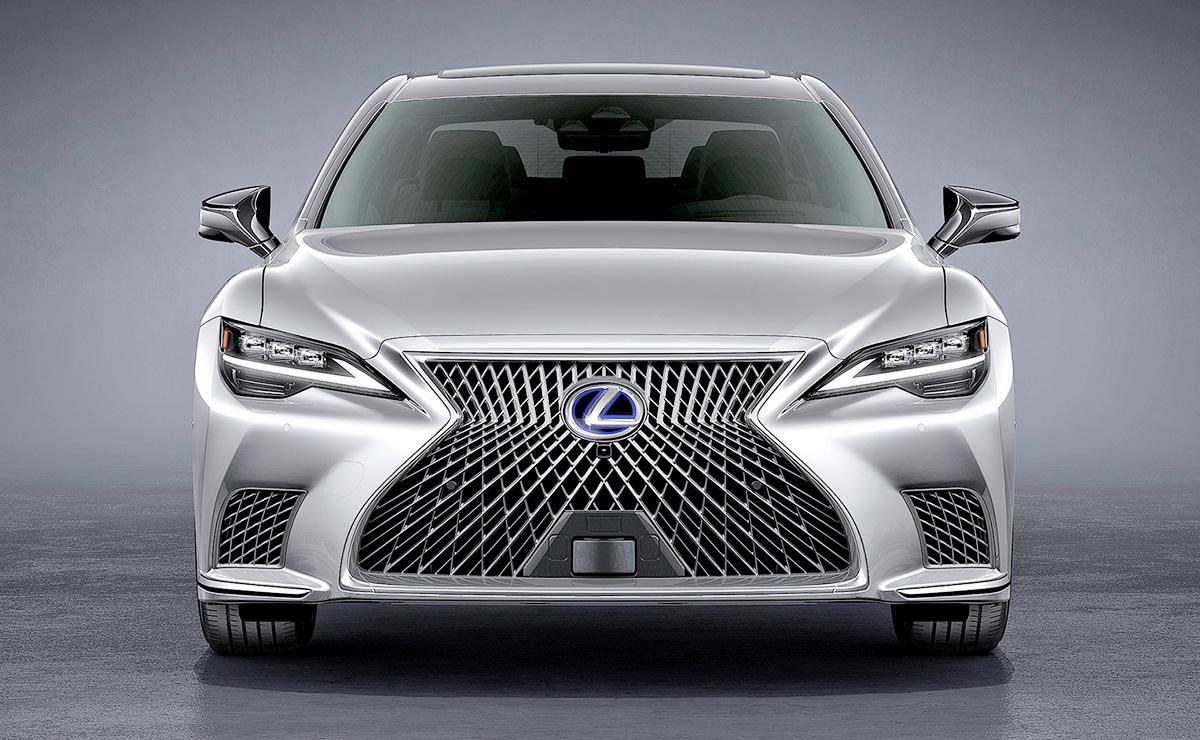Kelebihan Kekurangan Toyota Lexus Review
