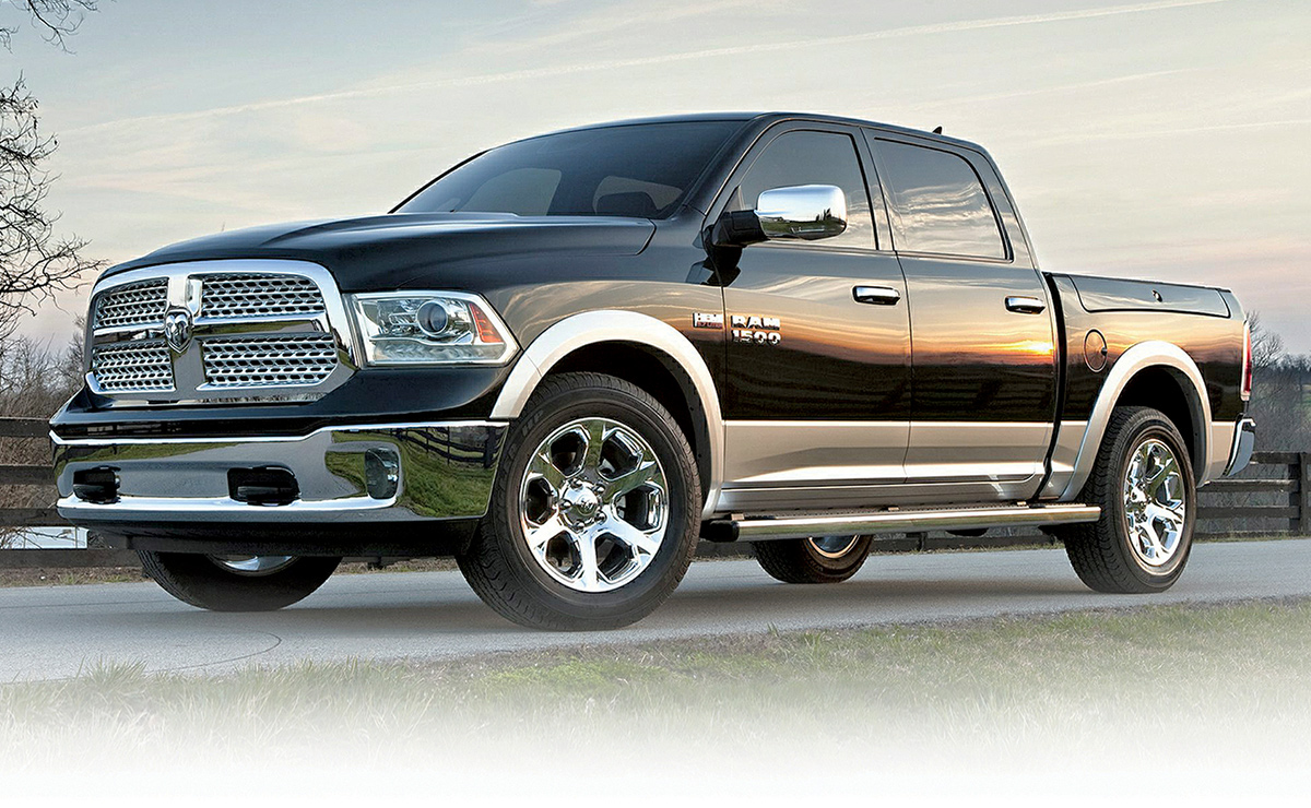 Ram Trucks >> Ram Dealers Happy To Have 1500 Classic Pickup To Sell