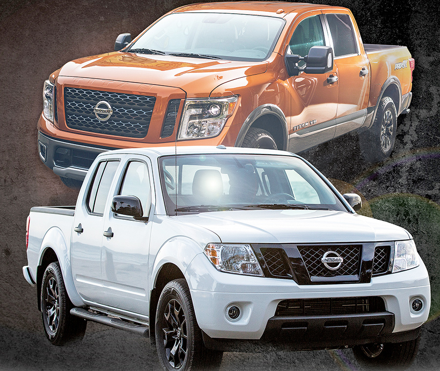 Nissan S Valls Sees Midsize As Sweet Spot In Tough Pickup Market