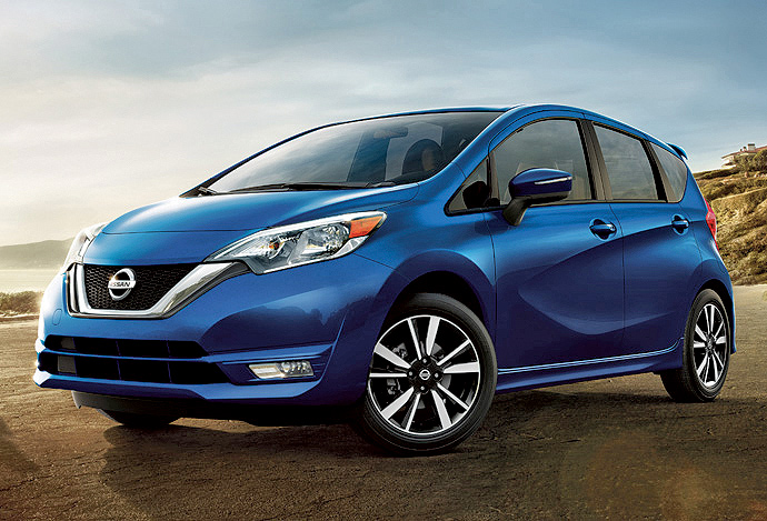 Nissan Kicks Crossover To Take Over Versa Note Hatchback S Role In