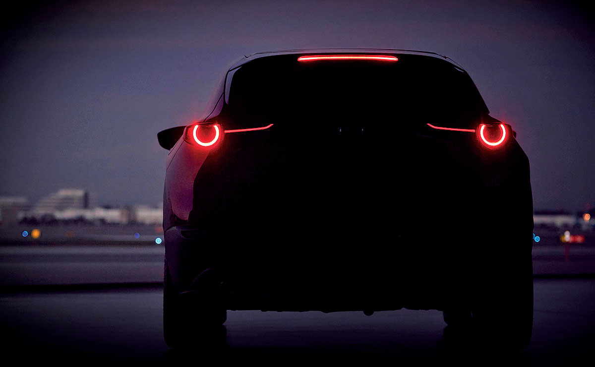 New Mazda Crossovers Could Give U S Sales Big Boost