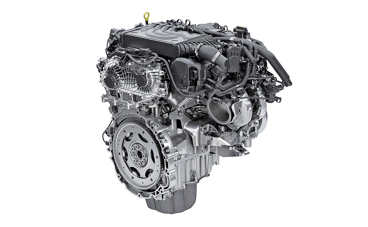 Land Rover Range Rover gets its first inline six-cylinder engine