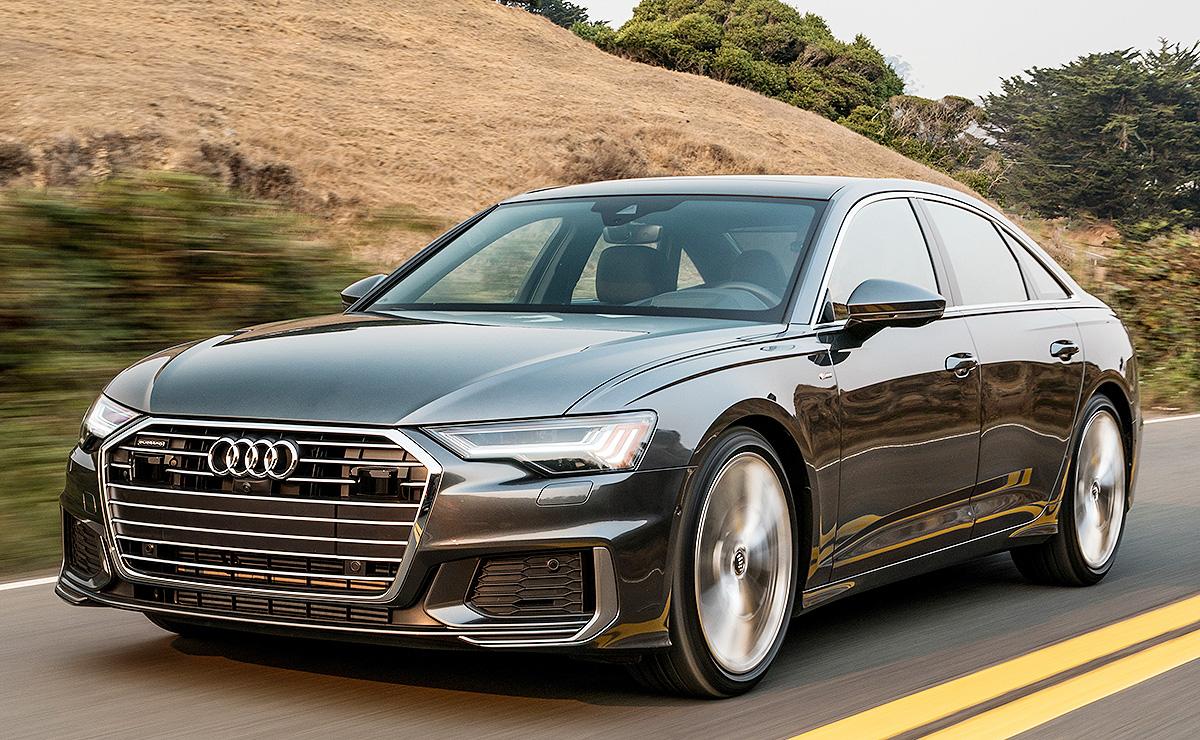 Kekurangan Audi 6 Murah Berkualitas