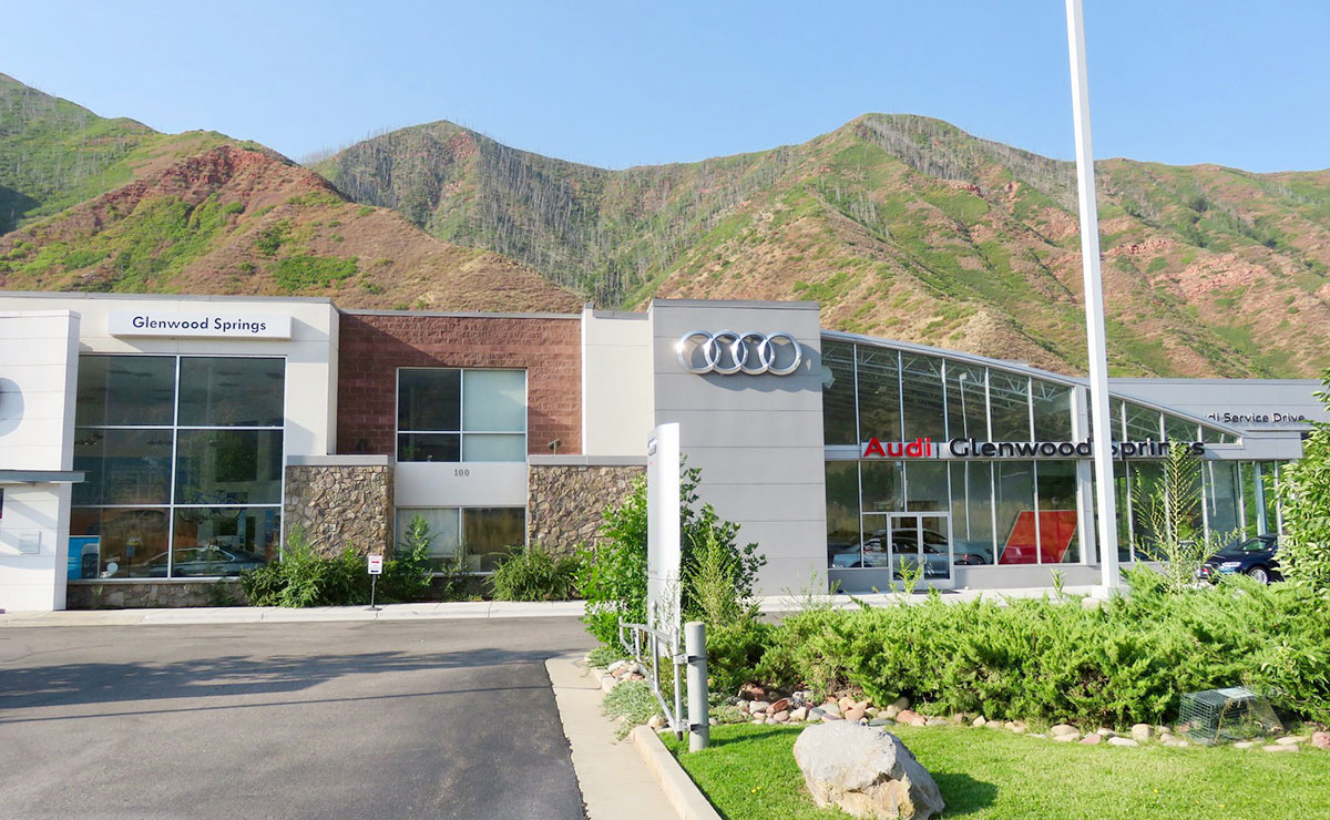 Sonic expands in Colorado again with Audi-VW acquisition