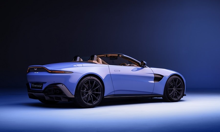 Why Aston Martin S Ceo Is Confident That Turnaround Will Succeed