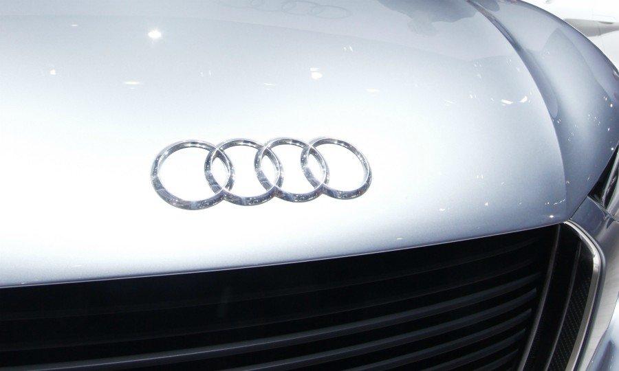 Volkswagen's Audi recalls 144,092 vehicles over