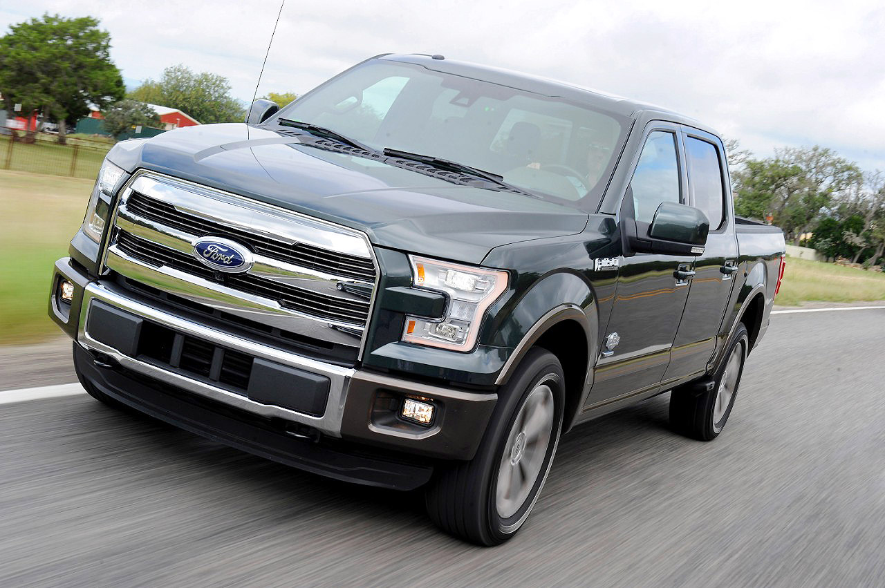 Ford F150 Ecoboost Mpg >> Ford F 150 Mpg For 2015 Is A Mixed Bag