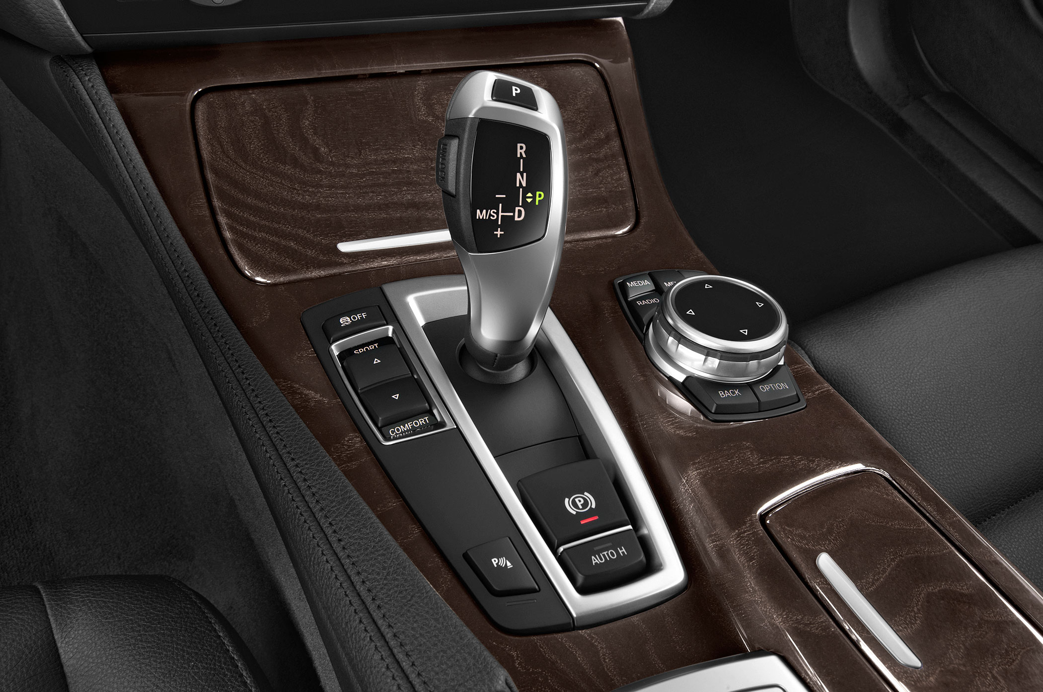 Should NHTSA take another look at automatic transmission shifters?