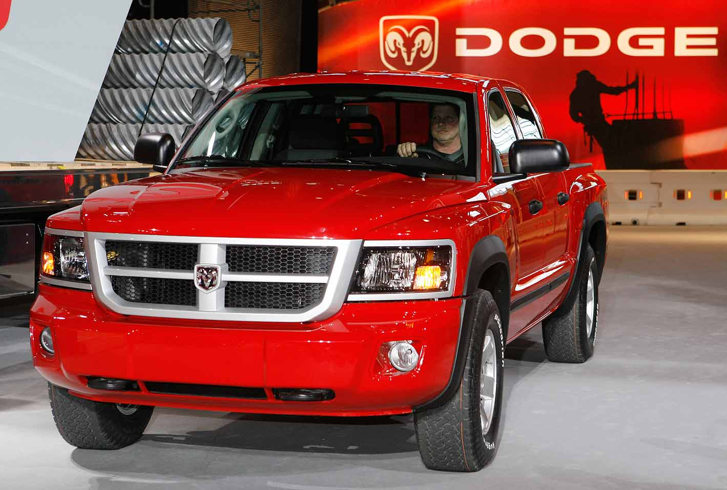 New midsize Ram, Jeep pickups: Will they share parts?