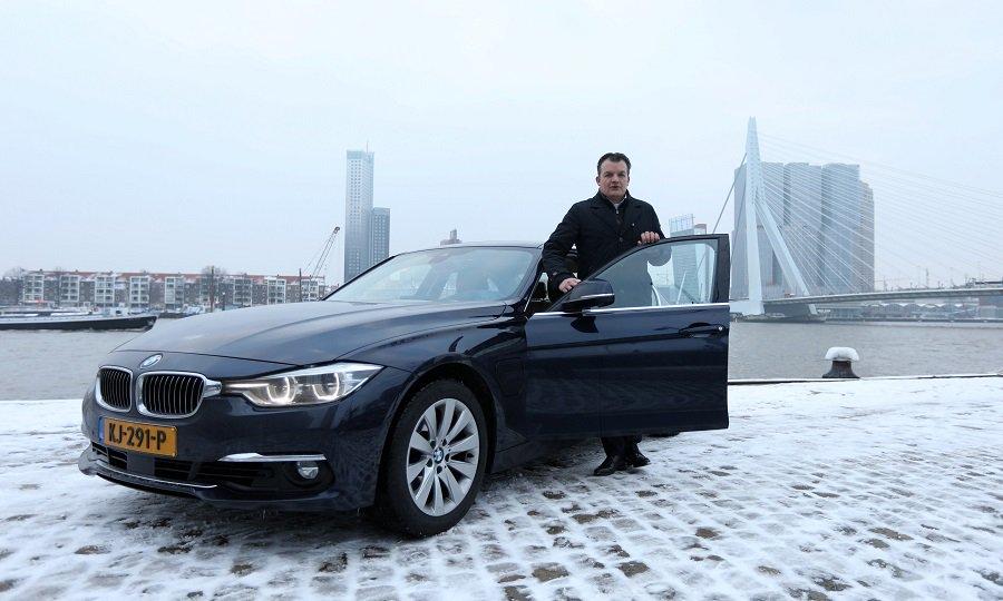 How BMW and a Dutch city are boosting plug-hybrids to reduce