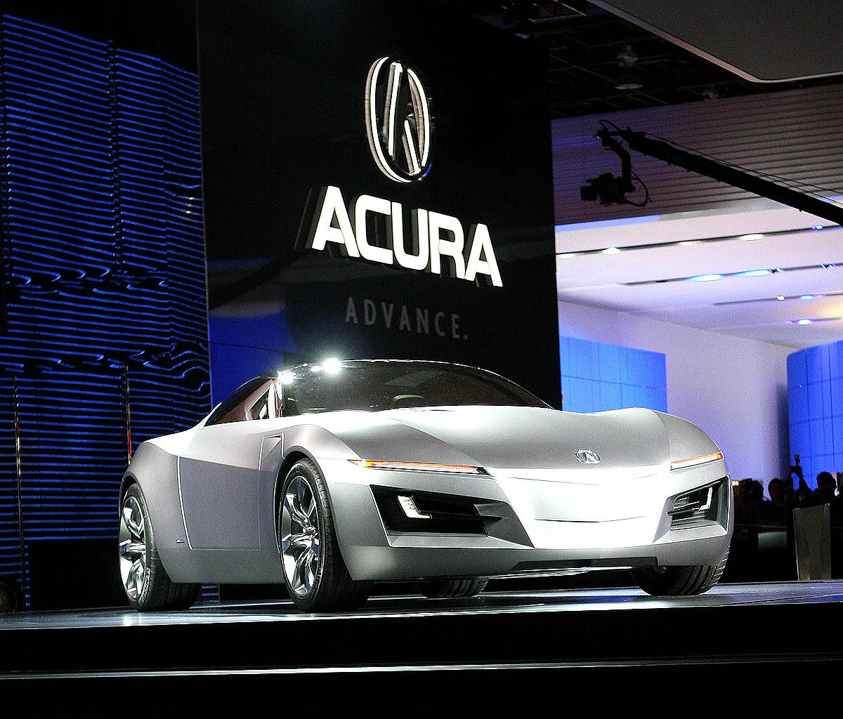 honda scrubs plan to revive, build acura nsx supercar