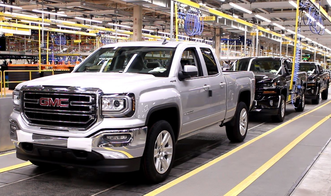 Here's how and when GM will wind down Oshawa production in 2019