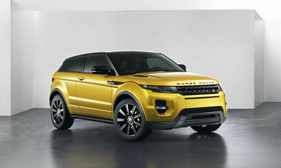 Jaguar Land Rover downplays possible side effects of emissions