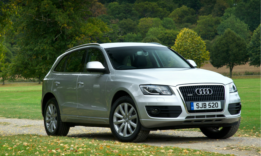 VW's diesel fix for Audi Q5 makes NOx worse, consumer group says