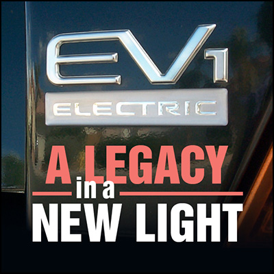 EV1: A Legacy in a New Light