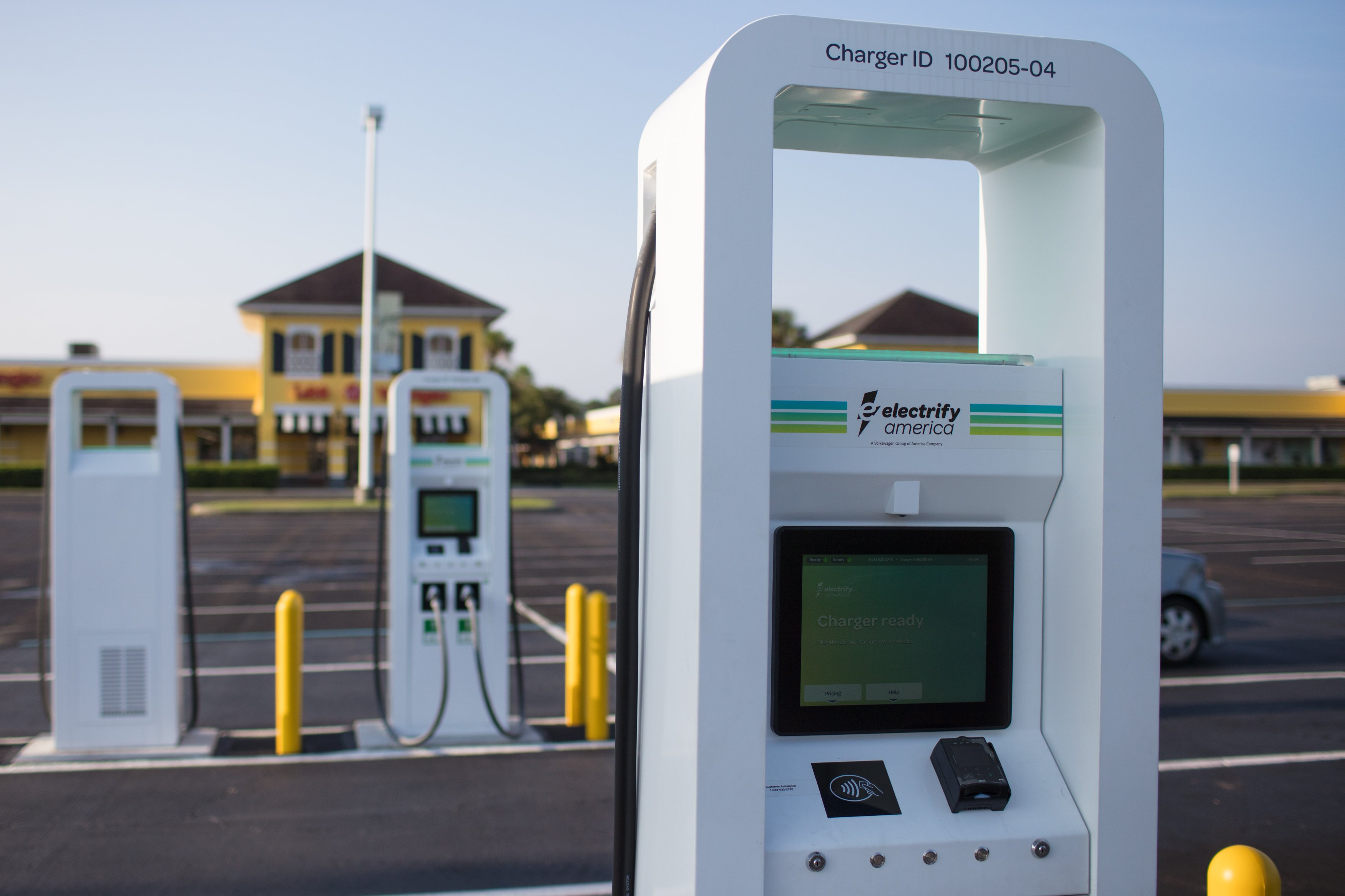 Electrify America Plans 62 Million Campaign Starting In July