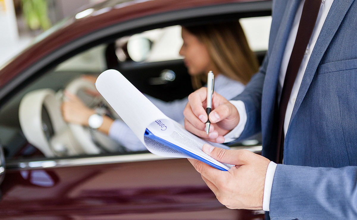 Insure On The Spot Phone Number >> Car Dealership Groups Find Strong Revenue Contributor In F I
